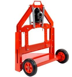 Hydraulic & slabsplitter Image