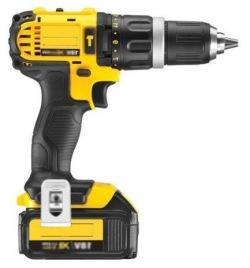 Drills Image