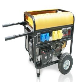 Generators Image